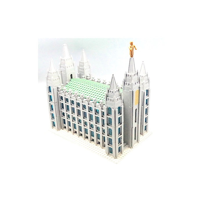 Large Salt Lake Temple