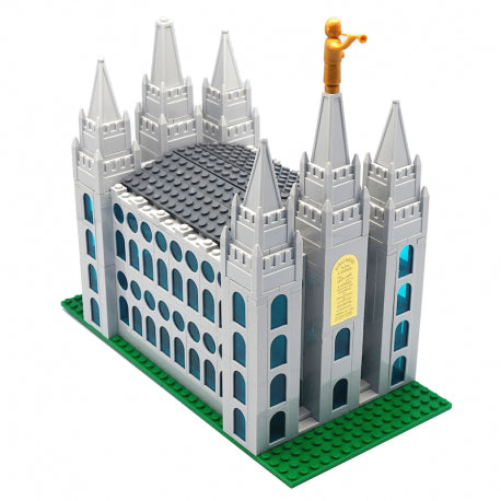 Small Salt Lake Temple