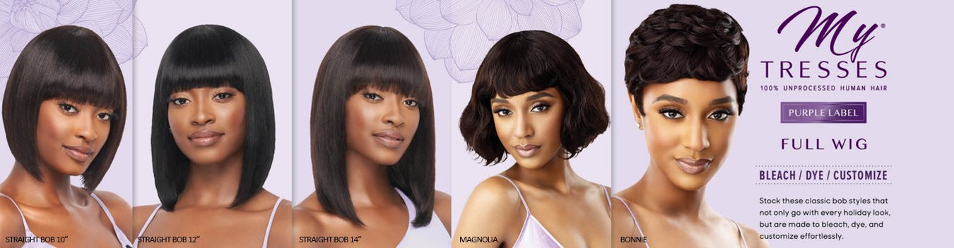 Come shop wigs at Hair to Beauty. We carry the best quality and brands around!