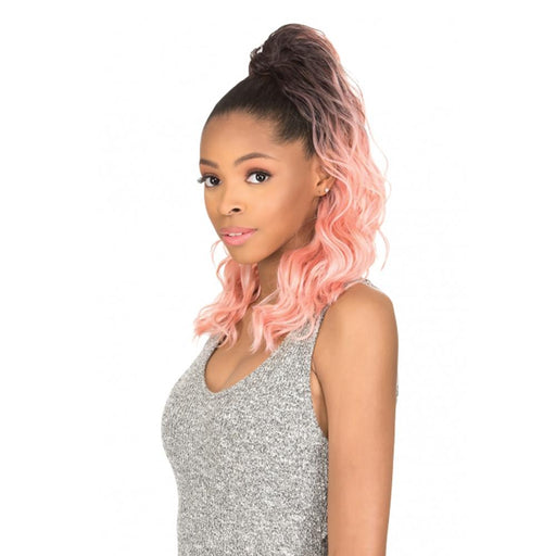 0377 NICKI | Synthetic Ponytail - Hair to Beauty