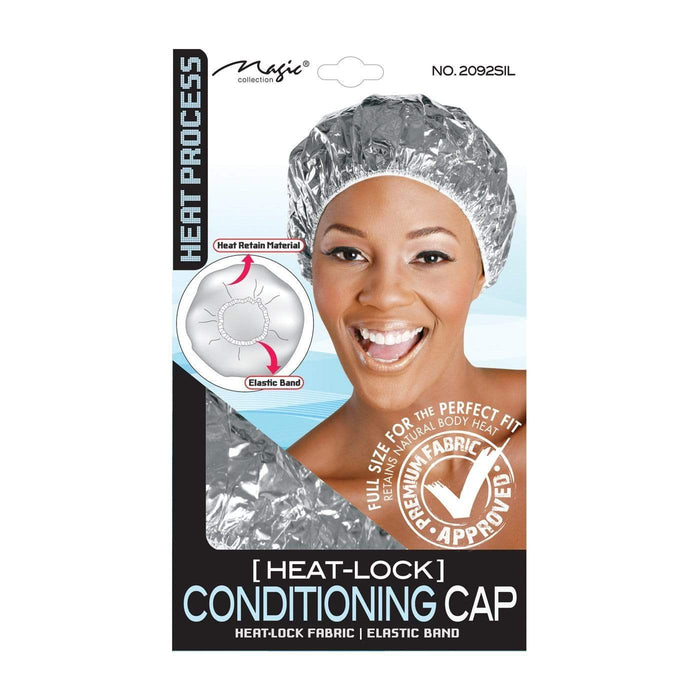 MAGIC | Conditional Cap Silver- Hair to beauty