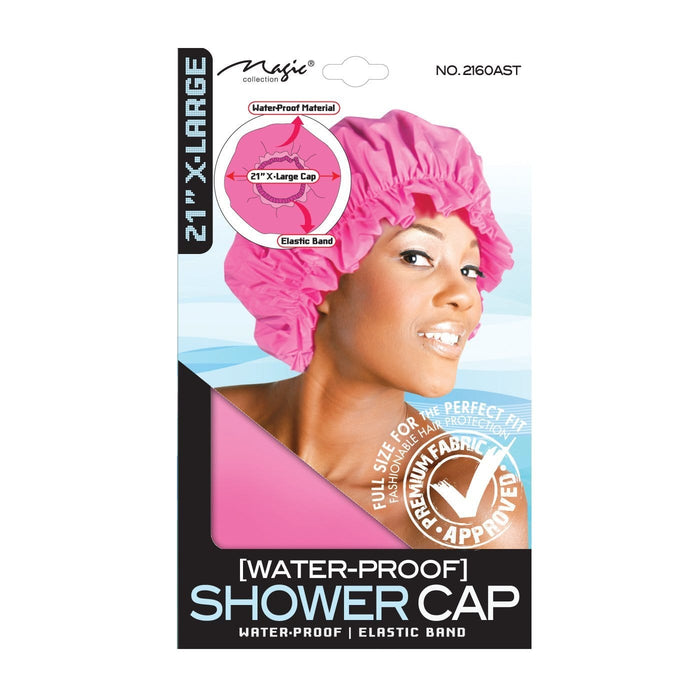 MAGIC | Shower Cap Assort X-Large.