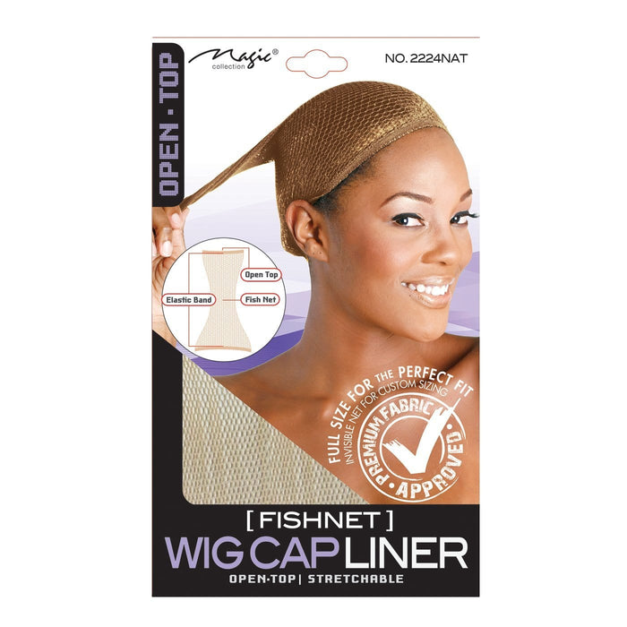MAGIC | Wig Liner Cap Natural.