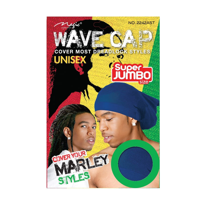 MAGIC | Marley Style Wave Cap Asst. - Hair to beauty