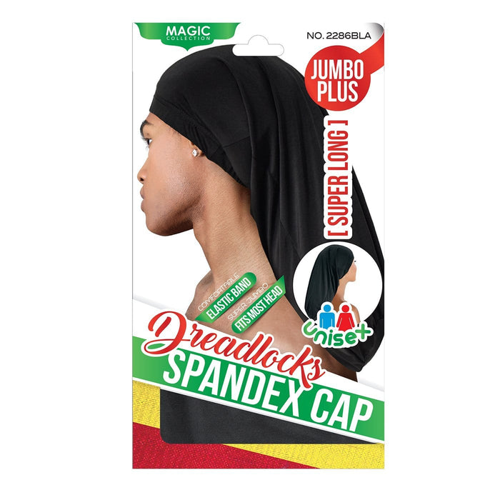 MAGIC | Dreadlocks Spandex Cap Long.