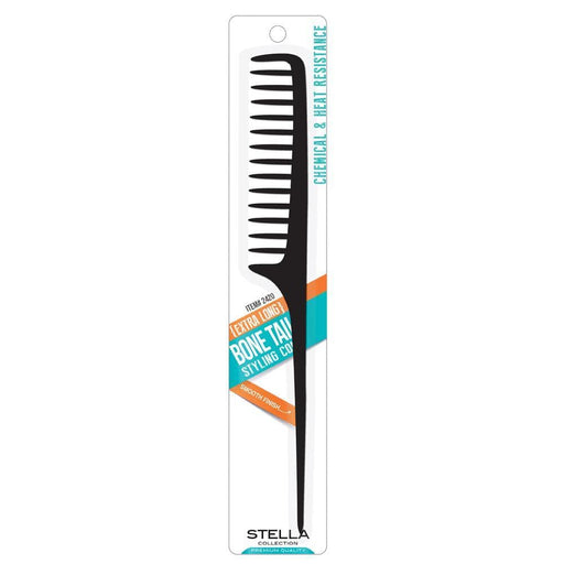 MAGIC | Comb-Extra Long Bone Tail Comb - Hair to beauty
