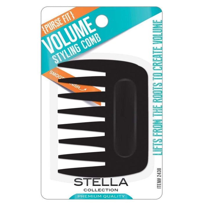 MAGIC | Purse Volume Comb.