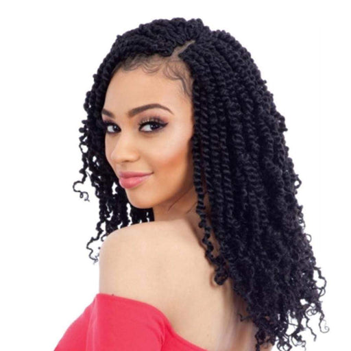 2X SPRING TWIST 12"