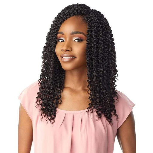 3X 3D PASSION TWIST 12"