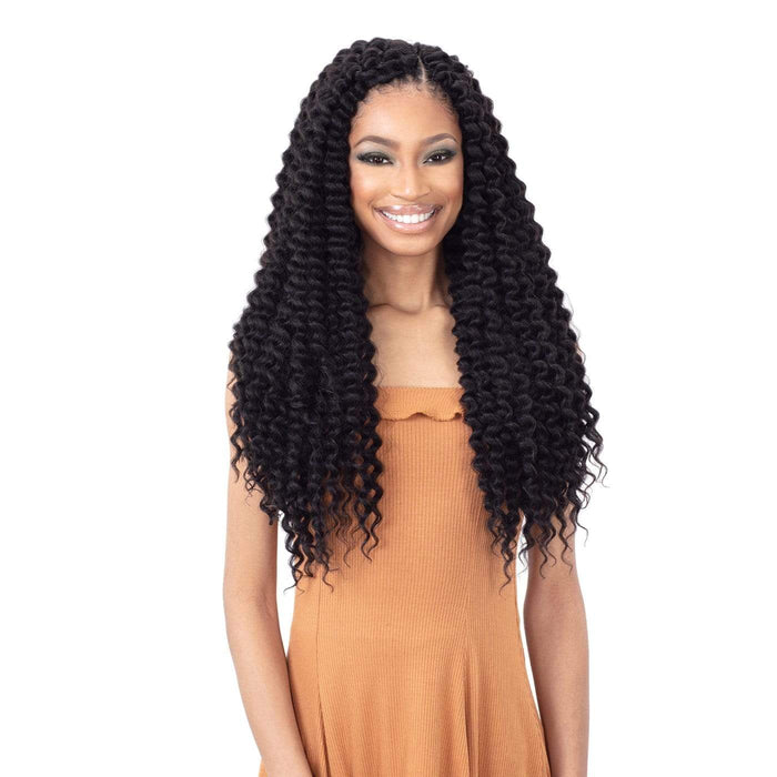 3X SOULFULL CURL 20"