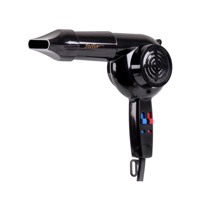 STELLA | Hair Dryer 1875W - Hair to beauty