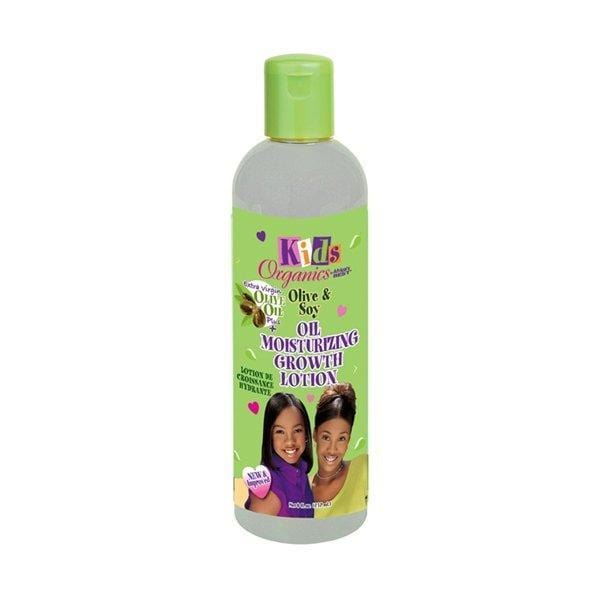 AFRICA'S BEST |  KIDS GROWTH LOTION 8OZ OLIVE & SOY - Hair to Beauty