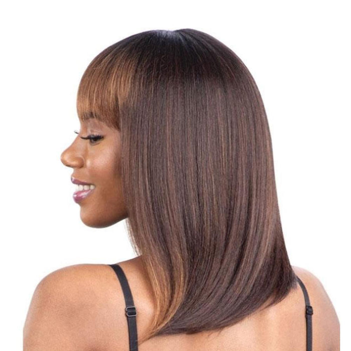 ADINA | Synthetic Full Wig - Hair to Beauty | Color Shown: OH279