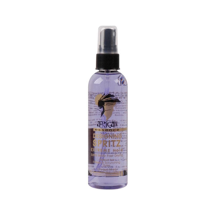 AFRICAN ESSECE | SPRITZ EXTREME HOLD 4OZ PURPLE - Hair to Beauty