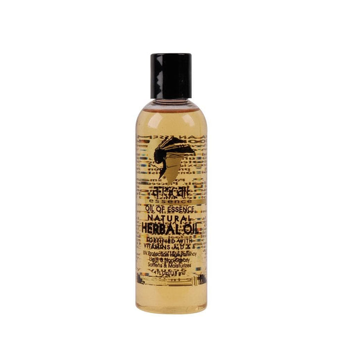 AFRICAN ESSENCE | Herbal Oil 4oz.