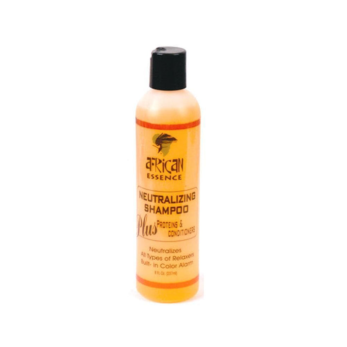 AFRICAN ESSECE | SHAMPOO 8OZ NEUTRALIZING - Hair to Beauty