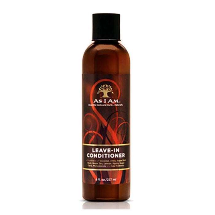 AS I AM | LEAVE-IN CONDITIONER (8OZ) - Hair to Beauty