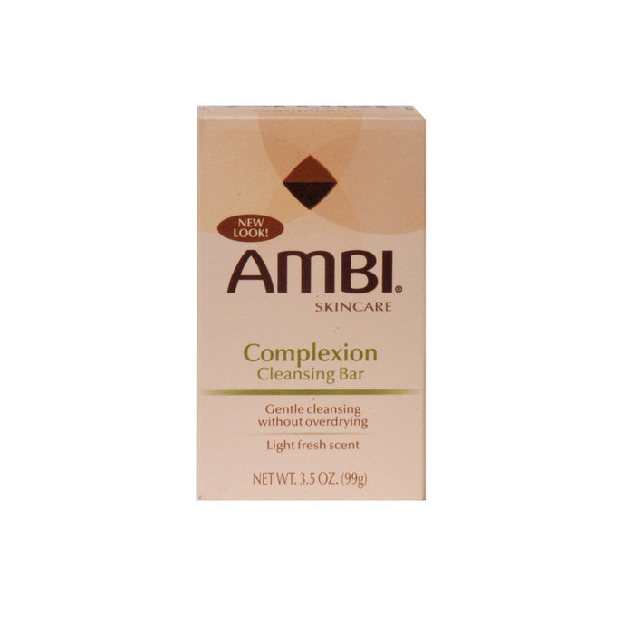 AMBI | SOAP (3.5OZ) [COMPLEXION CLEANSING] - Hair to Beauty