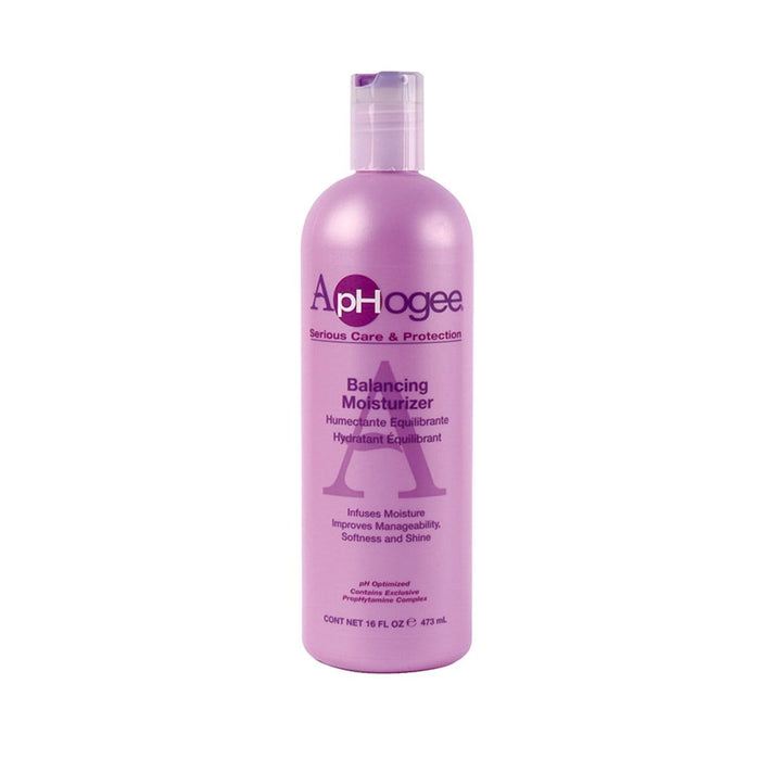APHOGEE | MOISTURIZER (16OZ) [BALANCING] - Hair to Beauty
