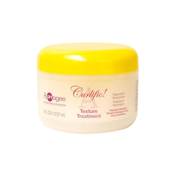 APHOGEE | CURLIFIC TEXTURE TREATMENT (8OZ) - Hair to Beauty