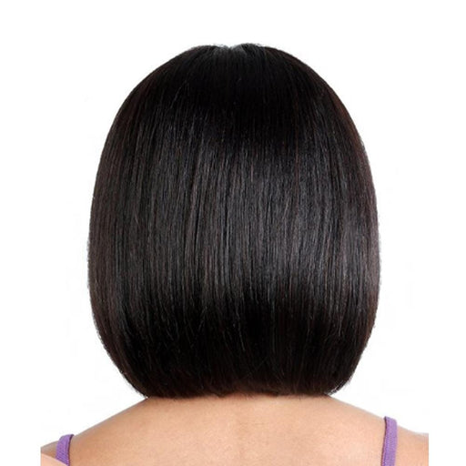 HPLP. ARIA | Persian Remy Deep Lace Part Wig - Hair to Beauty | Color Shown: NATURAL