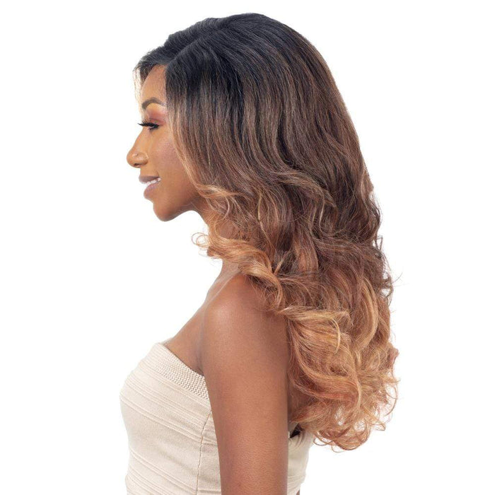 ARIYAH | Natural Me Synthetic HD Lace Front Wig.