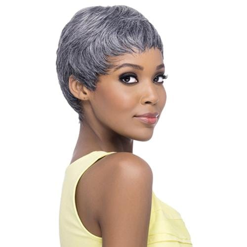AW-CARRIE | Amore Mio Everyday Collection Synthetic Wig - Hair to Beauty | Color Shown: 44