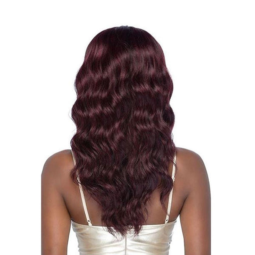 AW-NILE | Synthetic Wig - Hair to Beauty | Shown Color: 99J