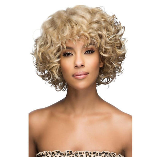 AW-OAKLEY | Synthetic Wig - Hair to Beauty | Color Shown: P2216