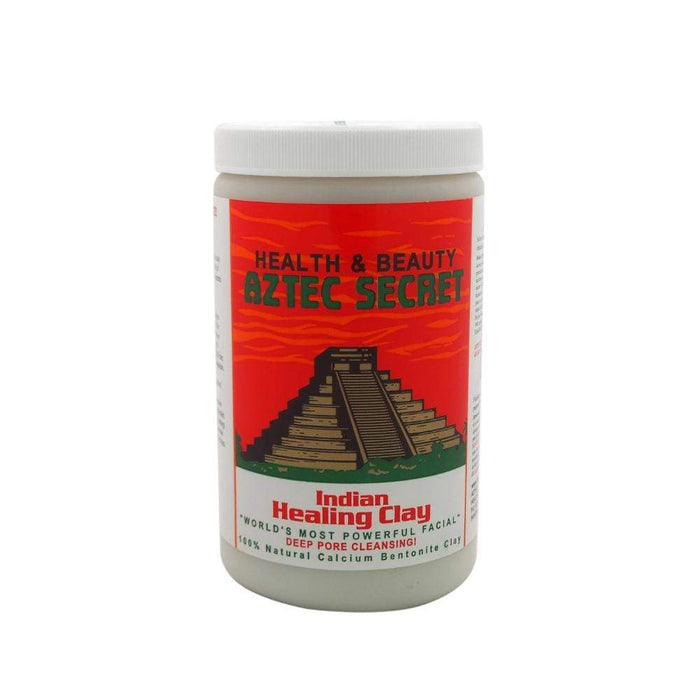 AZTEC SECRET | Indian Healing Clay - Hair to Beauty