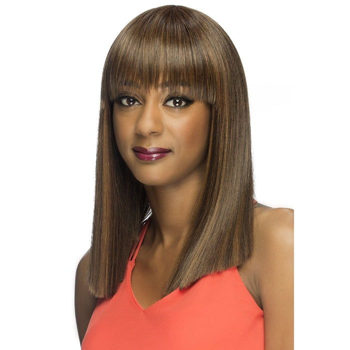 BAILEY | Pure Stretch Cap Synthetic Wig.