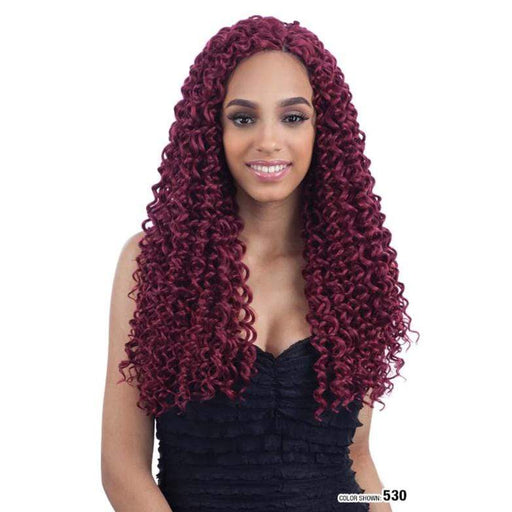 BEACH CURL 18"