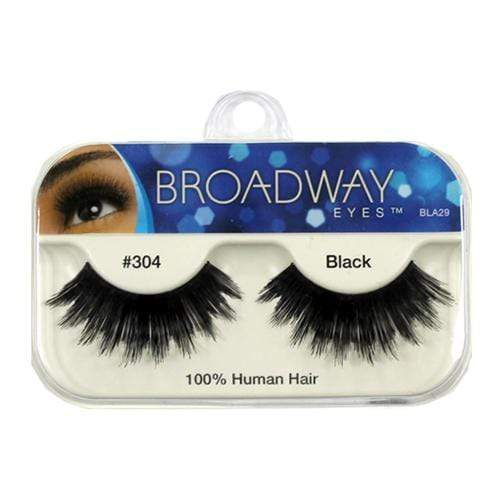 Kiss Broadway | Eyelashes Bla29 304 - Hair to beauty