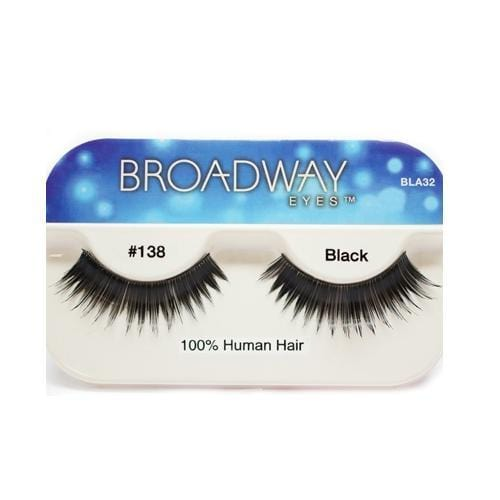Kiss Broadway | Eyelashes Bla32 138 - Hair to beauty