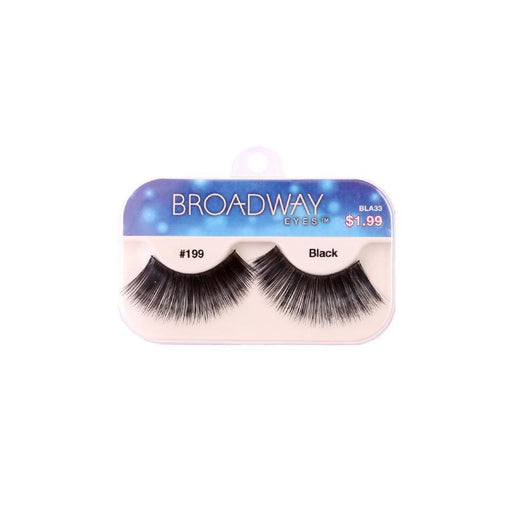 Kiss Broadway | Eyelashes Bla33 199 - Hair to beauty