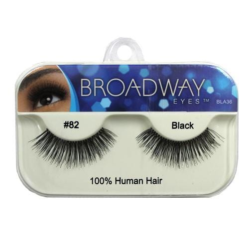 Kiss Broadway | Eyelashes Bla36 82 - Hair to beauty