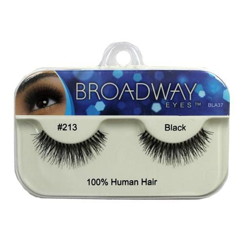 Kiss Broadway | Eyelashes Bla37 213 - Hair to beauty