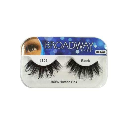 Kiss Broadway | Eyelashes Bla41 102 - Hair to beauty