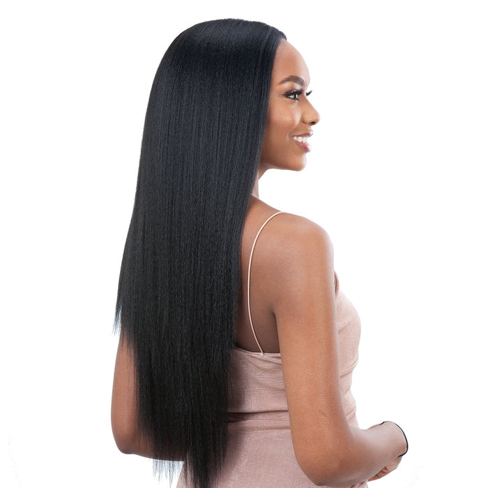 BLOWOUT STRAIGHT 4PCS | Organique Mastermix Synthetic Weave.
