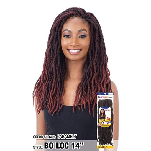 2X BO LOC 14"