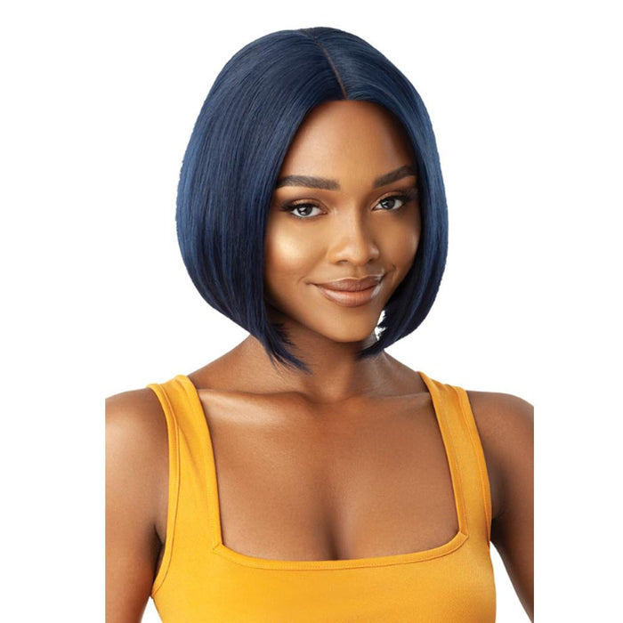 BUMPED BOB 10"
