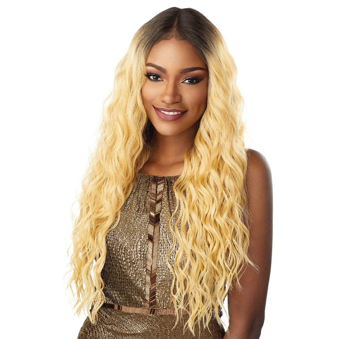 BUTTA UNIT 11 | Butta Synthetic Lace Front Wig.