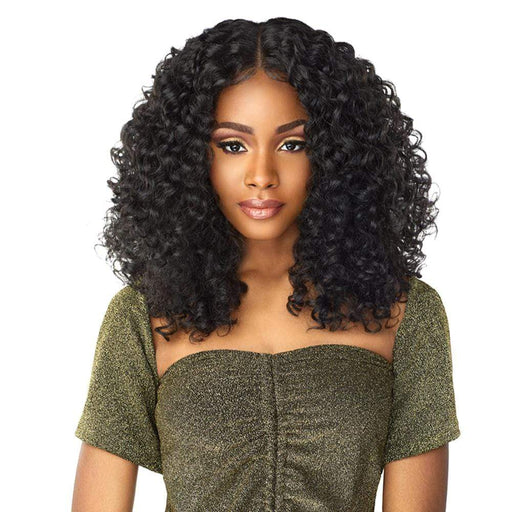 BUTTA UNIT 5 | Butta Synthetic Lace Front Wig.