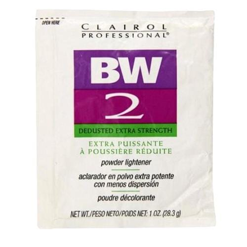 CLAIROL | BW2 Dedusted Extra Strength Lightening Powder 1oz - Hair to beauty