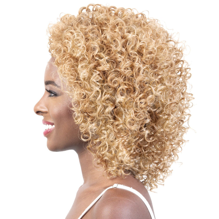 CALYPSO | Motown Tress Synthetic Wig - Hair to Beauty | Color Shown: F27/24