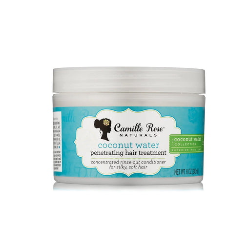 CAMILLE ROSE | Coconut Water Hair Treatment 8oz.