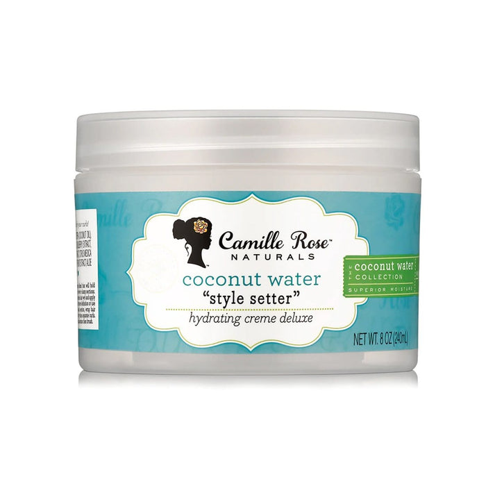 CAMILLE ROSE | Coconut Water Style Setter 8oz.