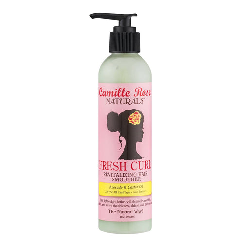 CAMILLE ROSE | Fresh Curl Hair Smoother 8oz.