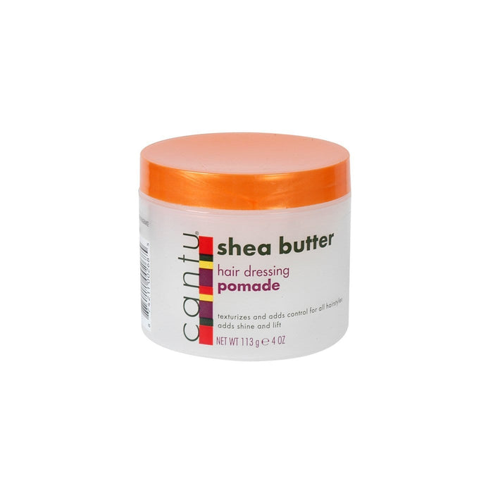 CANTU | Shea Butter Hair Dress Pomade 4oz.