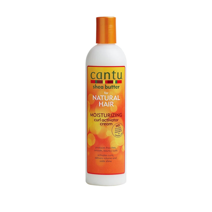 CANTU | Shea Butter For Natural Curl Activator Cream 12oz.